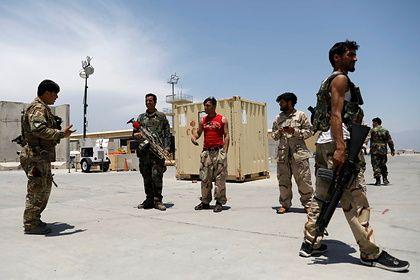 Общество: Великобритания сможет наносить удары по Афганистану после вывода войск