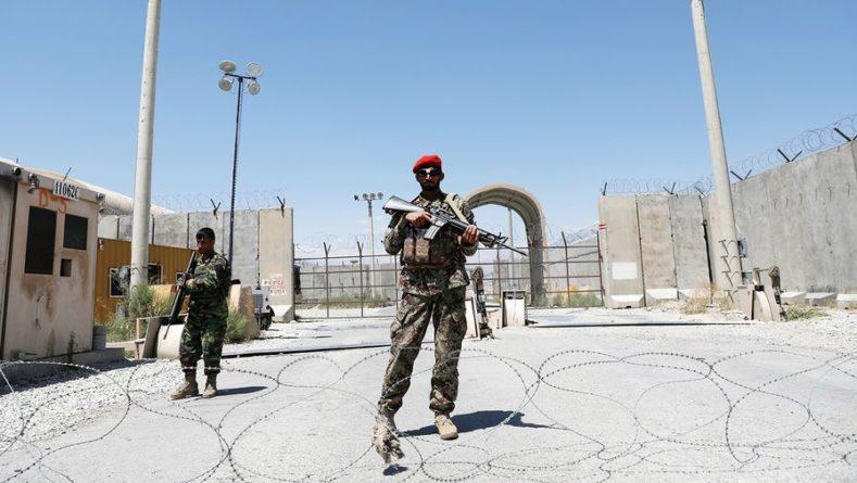 Общество: Британия опасается роста терроризма после вывода из Афганистана иностранной коалиции