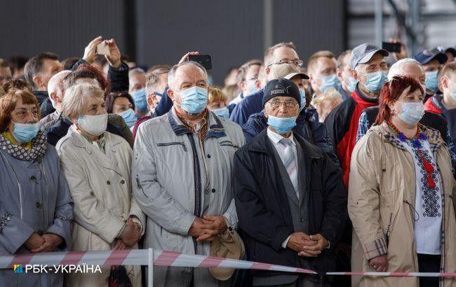 Общество: В Британии обнаружили три новые мутации гамма-штамма коронавируса