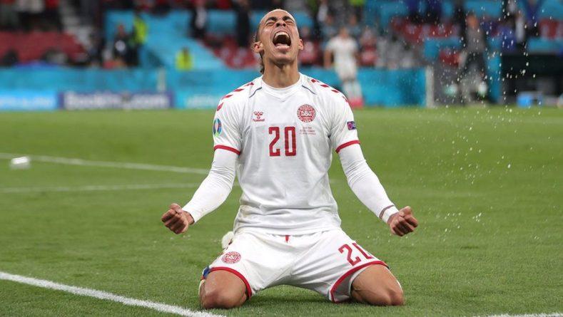 Общество: Билялетдинов считает, что Дания способна обыграть Англию