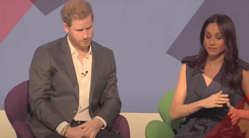 """Общество: Меган Маркл и Гарри возвращаются в Британию, назвала причина: """"Все готово для..."""""""