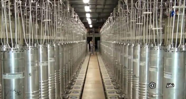 Общество: Производство Ираном металлического урана нарушает СВПД - МИД Британии, Франции и Германии