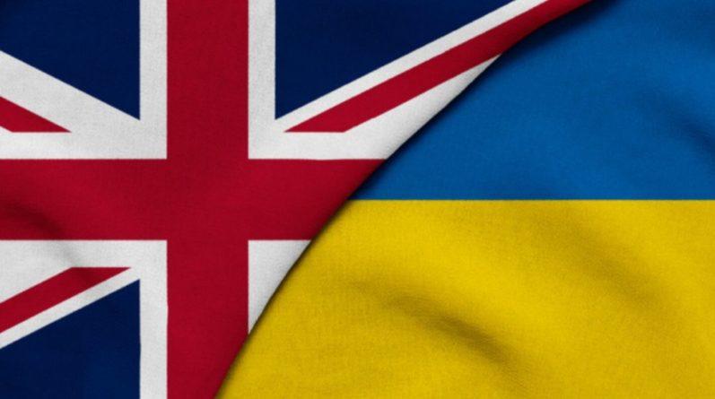 Общество: Великобритания стала основным стратегическим партнером Украины – Данилов
