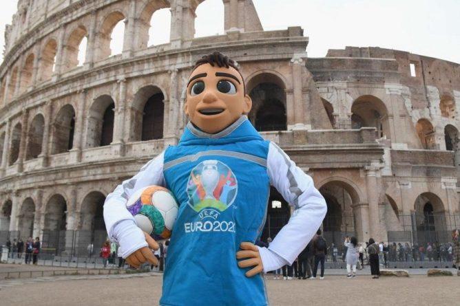 Общество: Евро-2020. Италия в серии пенальти побеждает Испанию, Англия встретится с Данией в 1/2 финала