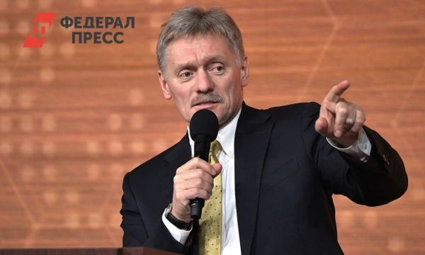 Общество: Кремль жестко отреагировал на заявление Великобритании о новых провокациях