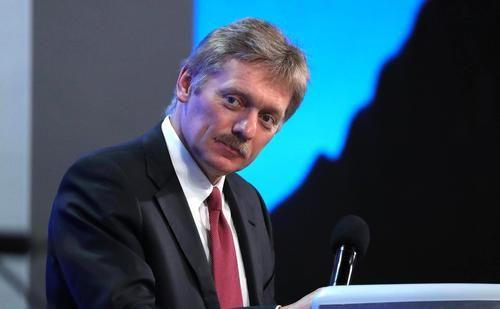 Общество: Песков заявил об обеспокоенности намерениями Британии отправлять свои корабли в «воды Украины»