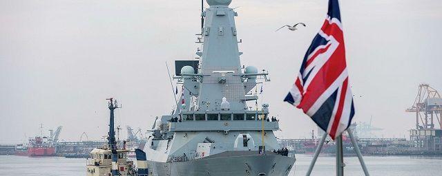 Общество: Песков: Москва и Лондон не ведут консультаций о проходе кораблей в Черном море