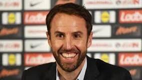 Общество: Тренер сборной Англии рассказал о давлении перед матчем с Данией