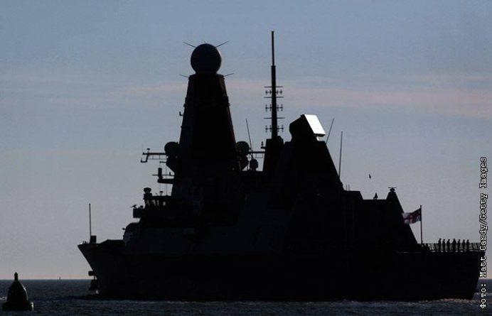 Общество: Великобритания намерена удвоить число зенитных ракет на своих эсминцах