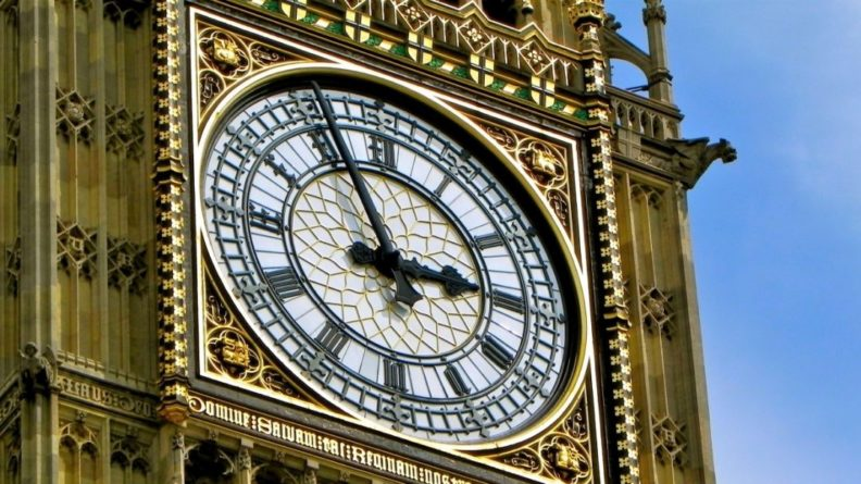 Общество: В Госдуме объяснили опрометчивость антироссийских планов Лондона