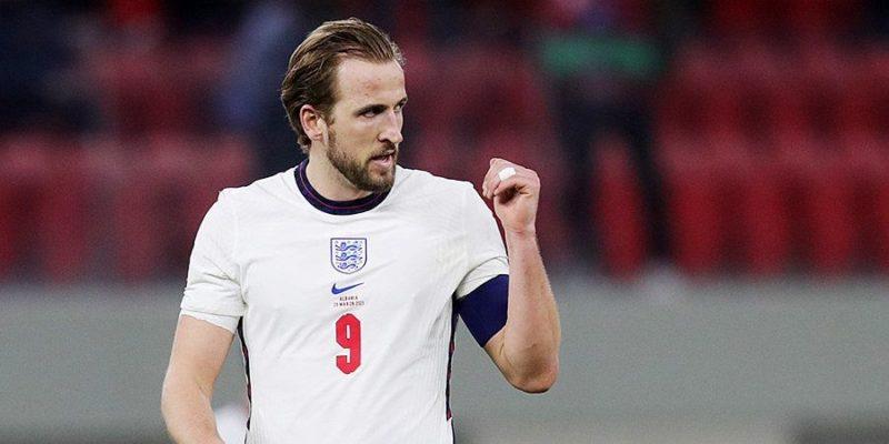 Общество: Англия - Дания: стартовые составы на матч Евро-2020
