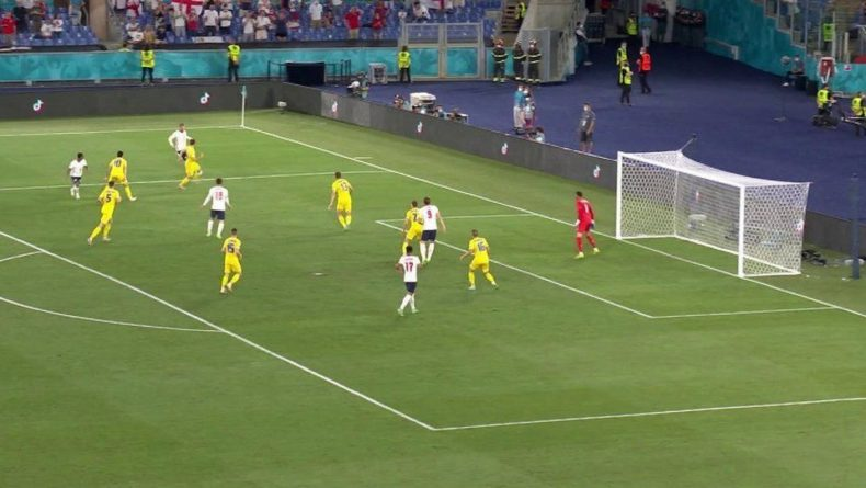 Общество: На Первом канале трансляция из Лондона матча Евро-2020 футбольных сборных Англия — Дания