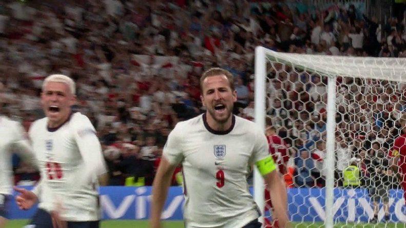 Общество: Италия и Англия сыграют в финале Евро-2020