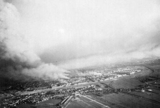 Общество: Рассекречены документы о подготовке Францией и Англией совместного удара по СССР
