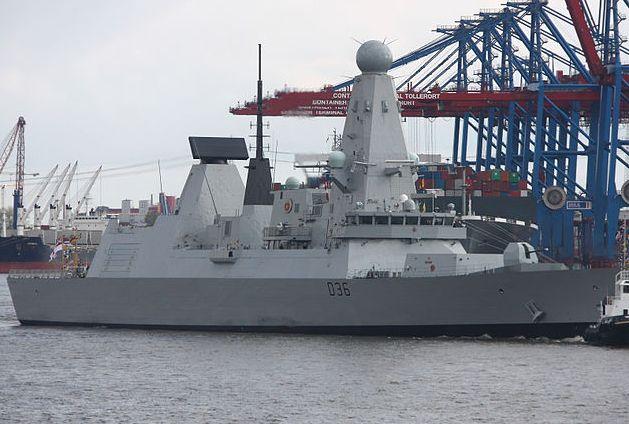 Общество: В Британии объяснили, с какой целью НАТО поднимает «воинственный рев и брызги» у границ России