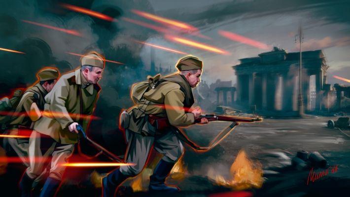 Общество: Англия и Франция готовили удар по СССР накануне Великой Отечественной войны