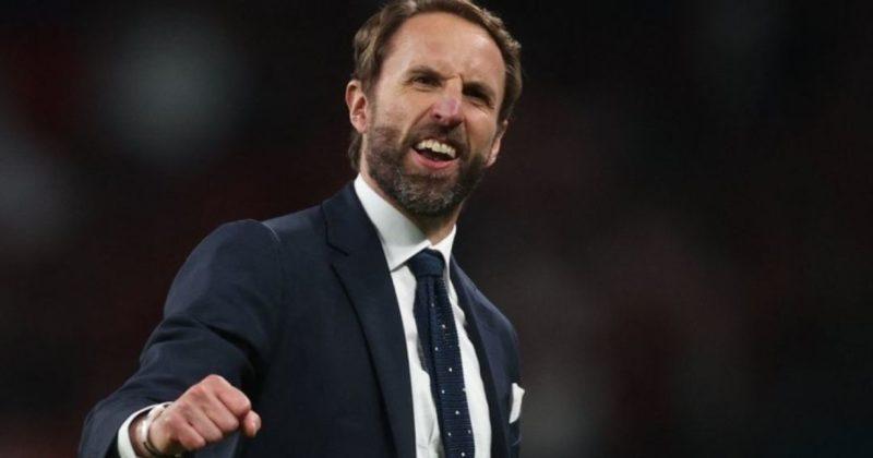 """Общество: """"С Украиной было проще"""": что говорил тренер Англии после выхода в финал Евро-2020"""
