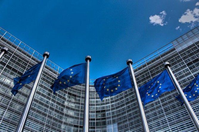 Общество: СМИ: ЕС потребует от Британии 47,5 миллиарда евро за выход из сообщества