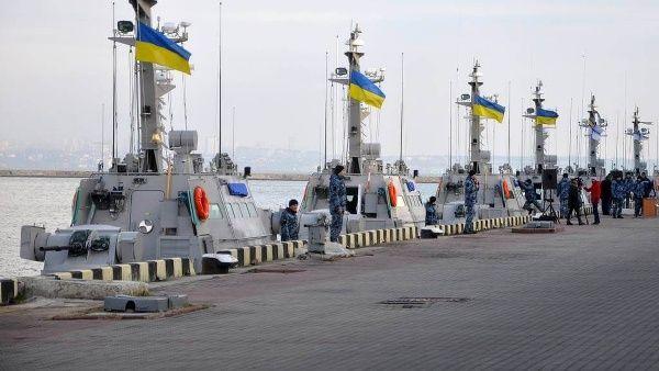 Общество: Москитный флот на британский манер: Киев положился на Лондон и Анкару
