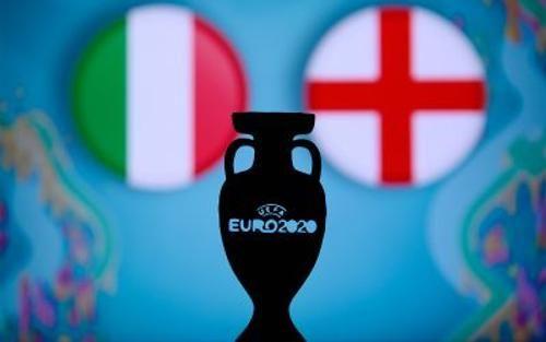 Общество: Англия - Италия: после драматичных полуфиналов зрители ожидают 11 июля на «Уэмбли» яркий финал