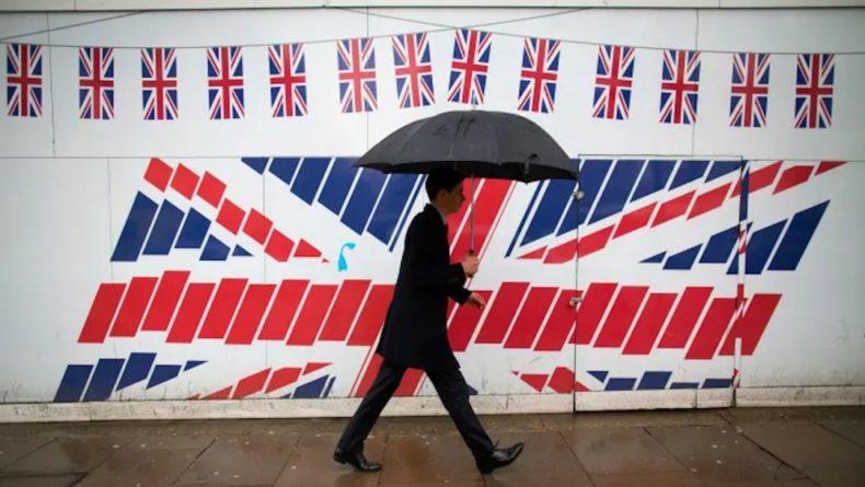 Общество: Правительство отказалось платить за Brexit