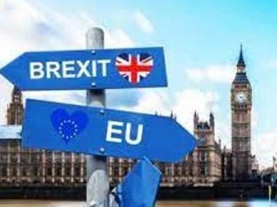 Общество: В Великобритании отказались выплачивать ЕС €47,5 млрд за Brexit