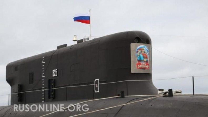 Общество: Британцы не ожидали: Россия наносит ответный удар