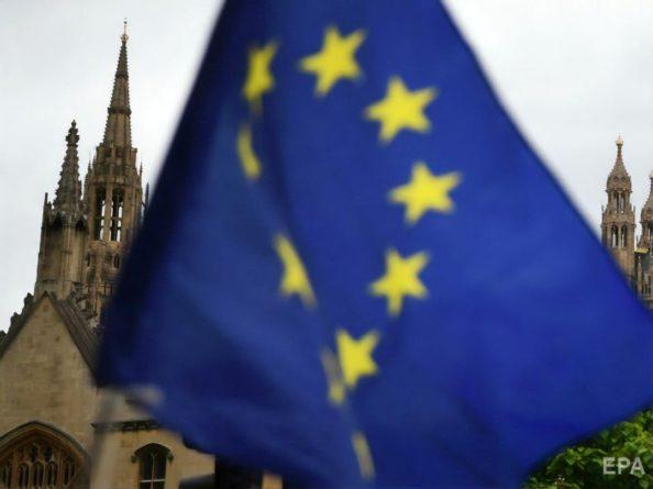 Общество: Между Великобританией и ЕС назревает конфликт. Брюссель ждет выплаты €47,5 млрд