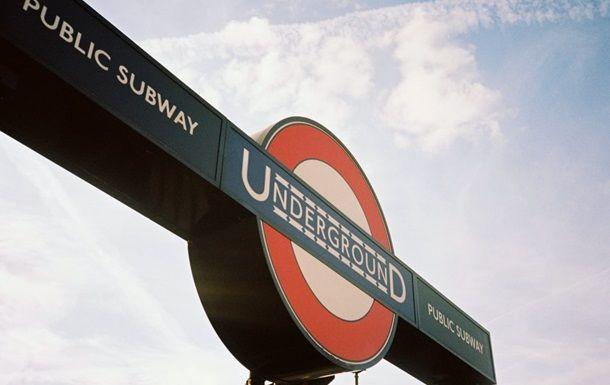 Общество: В подземке Лондона ранили человека