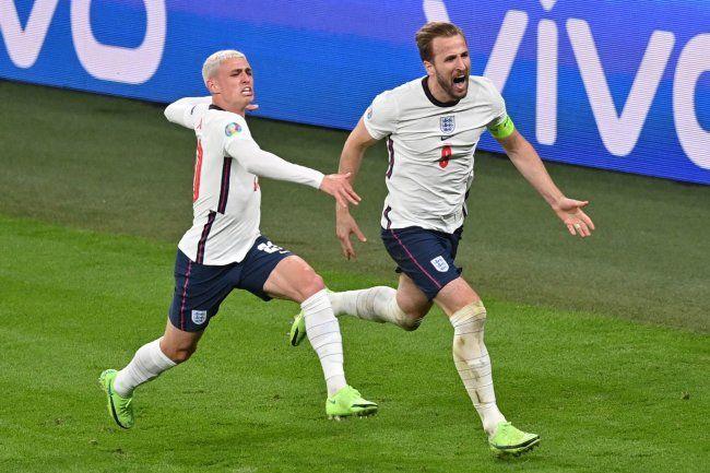 Общество: Кейн: Победа сборной Англии на Евро станет невероятным достижением