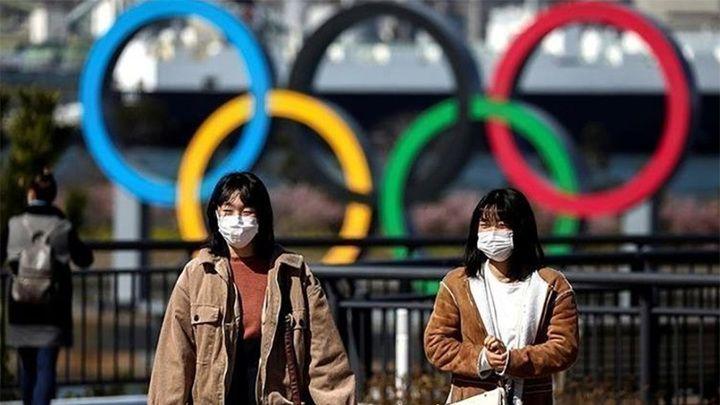 Общество: Олимпийцы Британии были встречены в Японии ковидом