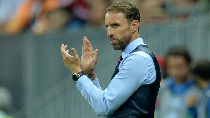 Общество: Саутгейт: футболисты Англии должны дать себе шанс на победу в финале Евро