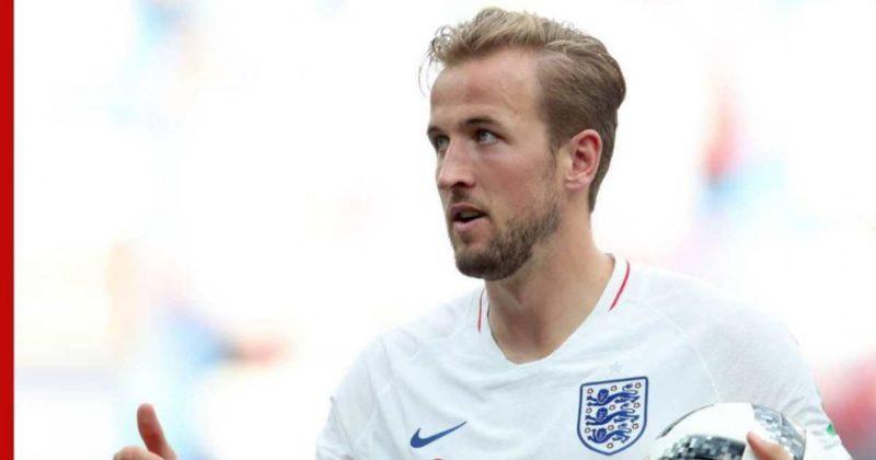 """Общество: Капитан сборной Англии Кейн рассказал о """"шансе войти в историю"""""""
