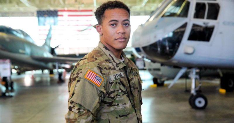 Общество: В Британии высмеяли армию США за трансгендеров и толерантность