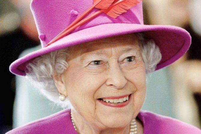 Общество: Елизавета II пожелала удачи сборной Англии в финале чемпионата Европы