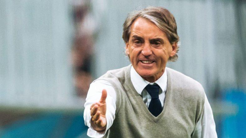 Общество: Тренер сборной Италии считает, что англичане сильнее итальянцев