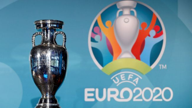 Общество: Финал Евро-2020 пройдет в Лондоне сегодня