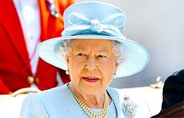 Общество: Елизавета II написала письмо сборной Англии письмо со «скрытым посланием»