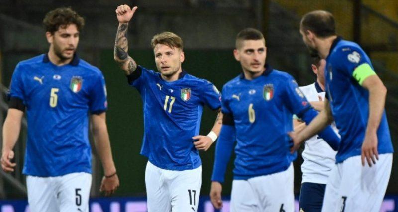 Общество: Италия - Англия: прогноз букмекеров на финал Евро-2020