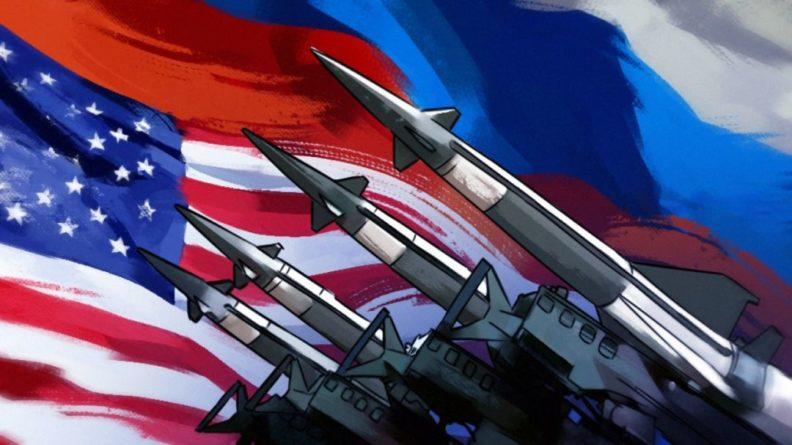 Общество: Британцы объяснили, почему Пентагон боится российских ракет