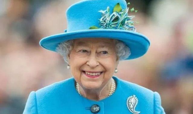 Общество: Елизавета II написала трогательное письмо сборной Англии на Евро-2020, напомнив о ЧМ 66-го года