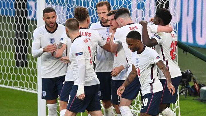 "Общество: Финал Евро-2020 на ""России 1"": Англия против Италии"