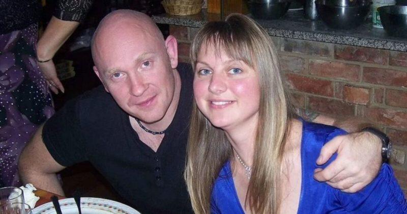 Общество: Убийство Сары Эверард в Лондоне: жена-украинка впервые рассказала о браке с британским копом-убийцей