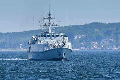 Общество: Украинский аналитик Самусь: Великобритания готова к военному конфликту с Россией на море
