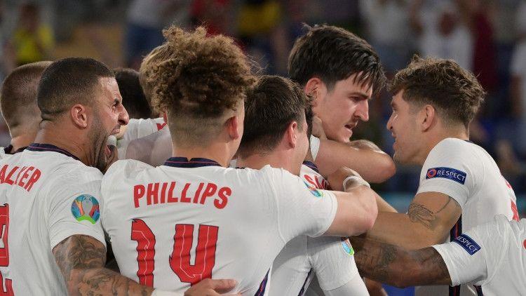 Общество: Футболисты сборной Англии отдадут на благотворительность призовые за Евро-2020