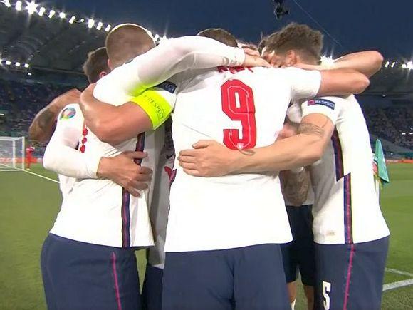 Общество: Уже сегодня: Англия и Италия сыграют в финале Евро-2020