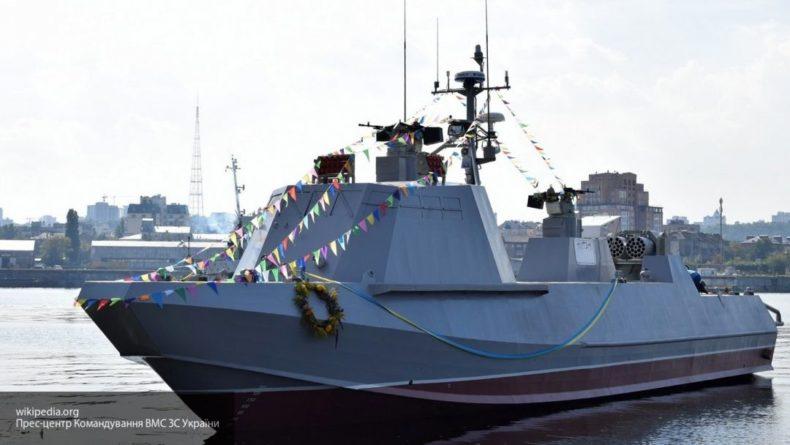 Общество: Британцы разбили мечты Украины о «москитном флоте» из-за финансовых рисков