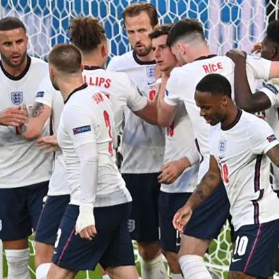 Общество: В Англии переименовывают отели в честь футболистов сборной