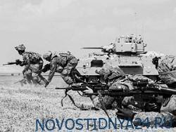 Общество: Британцы решили, что в России «умрут от смеха» при виде армии США
