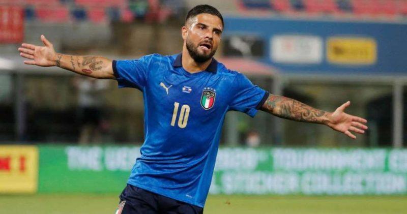 Общество: Италия - Англия: стартовые составы на финал Евро-2020